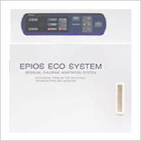エピオス・エコシステム (残留塩素濃度補正システム)