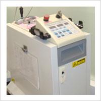 Nd:YAGレーザー治療器